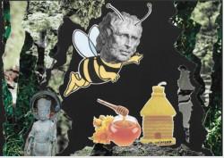 Sénèque, de la cire d'abeille, encore de la cire d'abeille, toujours de la cire d'abeille !