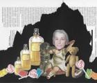 L'enfance de Nathalie Sarraute, entre peau de singe et peau de soie