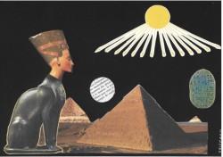 Néfertiti, une icône beauté de l'Antiquité