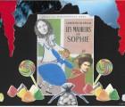 La Sophie d'Emile est sans corset, sans rouge et presque sans défaut !