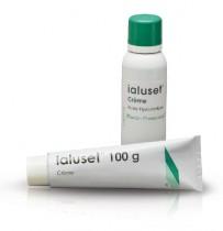 Ialuset, une drôle de composition pour un dispositif médical