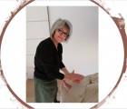 Marie Orieux, une oreille attentive et des mains expertes au service de la socio-esthétique !