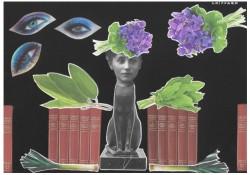 L'enfance odorante de Minet-Chéri, entre violette et oseille froissée