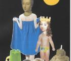 Anne d'Autriche, une reine au capillaire impressionnant