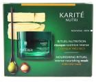 Karité Nutri rituel nutrition Furterer, une formule qui devrait être améliorée
