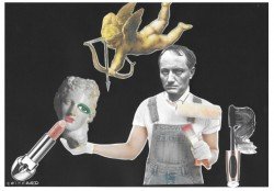 Avec Baudelaire, fêtons la Saint-Valentin des cosmétiques