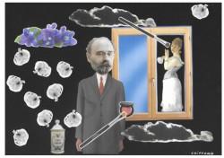 Enquête discrète sur la Nana d'Emile Zola