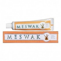 Dentifrice ayurvédique, Meswak, le produit qui confond brosse à dents et pâte qui va dessus !