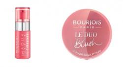 Blush Bourjois met de la Joie sur les pommettes depuis 1863 !