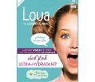 Y'a pas de quoi louer tous les masques Loua by Laurence Dumont !