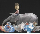 Pierre Loti, un éléphant dans un magasin de porcelaine !