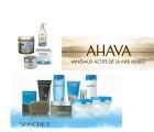 Les cosmétiques aux minéraux de la Mer Morte, attention au chrome !