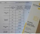 Dermina Sunlina Fluide solaire 30+, les peaux sensibles méritent mieux !