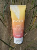 Sunny de Payot SPF 50, une savoureuse crème solaire... de régime !