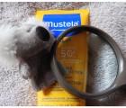 Mustela Bébé 50+, sortons la loupe !