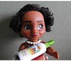 Lovea Kids protection 100 % minérale, sans parfum, sans paraben… sans efficacité... ou presque !