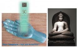 Rituals, un solaire SPF 50 qui rend zen... enfin pas pour tout le monde !