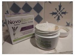Novabaume, le baume bébé qui contrevient à la réglementation cosmétique !