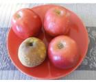 Le sorbitol, dans les pommes, les poires et… les cosmétiques !