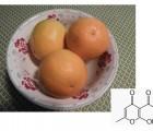 L'acide déhydroacétique, un conservateur qui rend belles les oranges et pas que…