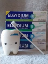 Elgydium, vive le Fluorinol !