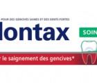 Dentifrice Parodontax, le dentifrice qui commande aux gencives !