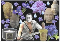 André Malraux, d'un parfum à l'autre...