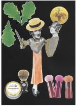 Le cosmétique secret de Virginia Woolf qui vous rajeunit de 300 ans !
