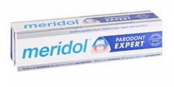 Dentifrices Meridol, un peu d'originalité en matière de choix des actifs