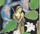 Jehanne, la « Pucelle d'Orléans », un portrait…