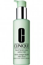 Le savon liquide Clinique n'est pas un savon et c'est... très bien comme ça !