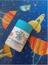 Planet Kid SPF 30, un stick à éviter sur la planète Terre !