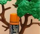 Protection lèvres Dermophil 50, 100 % de déception