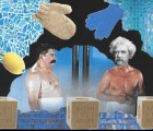 Rendez-vous au bain turc avec Mark Twain !