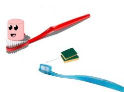 Entre douceur et agressivité : un juste milieu dans le domaine bucco-dentaire