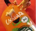 Ushuaïa sait faire le bio !