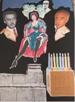 Mais qui est donc la fameuse Lady L. de Romain Gary ?