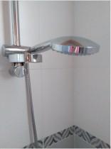 Dans la salle de bains de nos étudiants !