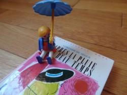 Chez la comtesse, sortez vos ombrelles, après la pluie, le beau temps !