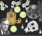 Graham Greene, de l'importance des odeurs