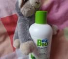 Bio Baby Carrefour le gel lavant tout doux tout doux
