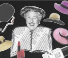 Une trousse de maquillage, outil indispensable pour meurtre… presque réussi