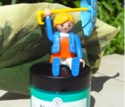 Crème de jour Giphar, une crème solaire qui doit faire parler le pharmacien !