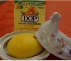 Shampooing solide Dop aux œufs, retour aux sources pour l'inventeur du shampooing moderne !