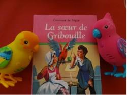 Avec Gribouille, les cruches volent et l'huile de millepertuis est de sortie !