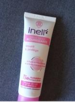 Crème visage nourrissante Inell voit la vie en rose, pas nous !