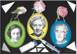 L'art de bien vieillir selon Agatha Christie !