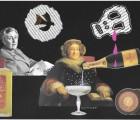 Meurtre au champagne, la Veuve Clicqot et l'eau de Cologne y coulent à flots !
