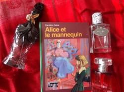 Alice et le mannequin, une enquête complexe qui pique les yeux comme un shampooing !