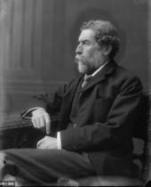 Qui était Percival Spencer Umfreville Pickering (1858 – 1920) ?